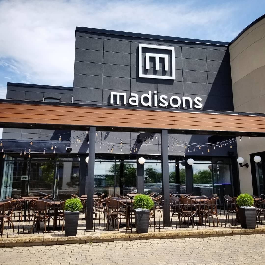 Madisons montreal